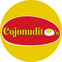 Comida a Domicilio JUST EAT Cojonuditos