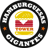 Comida a Domicilio JUST EAT Hamburguesas Gigantes Towers