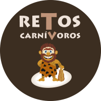 Comida a Domicilio JUST EAT Retos Carnívoros